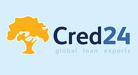 Cred24 koorporatīvās identitātes un mobīlās aplikācijas izstrāde