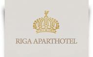 Apartment Hotel Riga - Luksusa klases apartamentu hotelis Rīgā