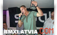 BMXLatvia.com BMX mikro sociālā portāla izstrāde