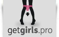 Get Girls.Pro zīmola iekšējās mājas lapas sistēmas izstrāde