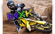 MXK - motokrosa sporta komitejas portāla izveide, SEO