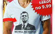 Mystuff - kreklu, krūzīšu, piezīmju blociņu apdruka