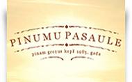 PinumuPasaule.lv mājas lapas un veikala izstrāde