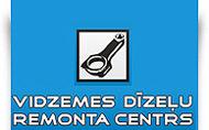 Vidzemes dīzeļu remonta centra mājas lapas izstrāde